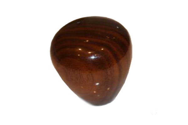 Jaguar Wooden Gear Knob
